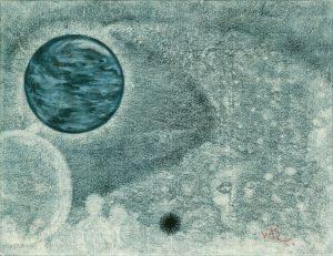 Goey's painting